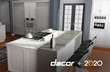 Dacor and 2020 Present the Ultimate in Kitchen Design Planning