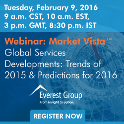 Market Vista Webinar, Feb 9, 2016
