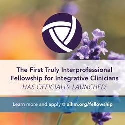 AIHM-Fellowship-Launch-2016-Integrative-Heath-Medicine