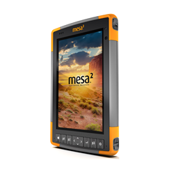 Windows 10 Mesa 2 Rugged Tablet