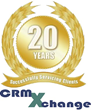 CRMXchange Webcasts - Discuss How to Reduce Customer Frustration, Improve Employee Engagement and Provide More Effective Self-Service