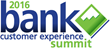 The Bank Customer Experience (BCX) Summit will take place September 19-21 at the Sofitel Chicago Water Tower