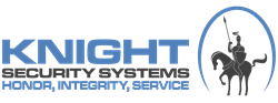 Knight Security Systems Logo