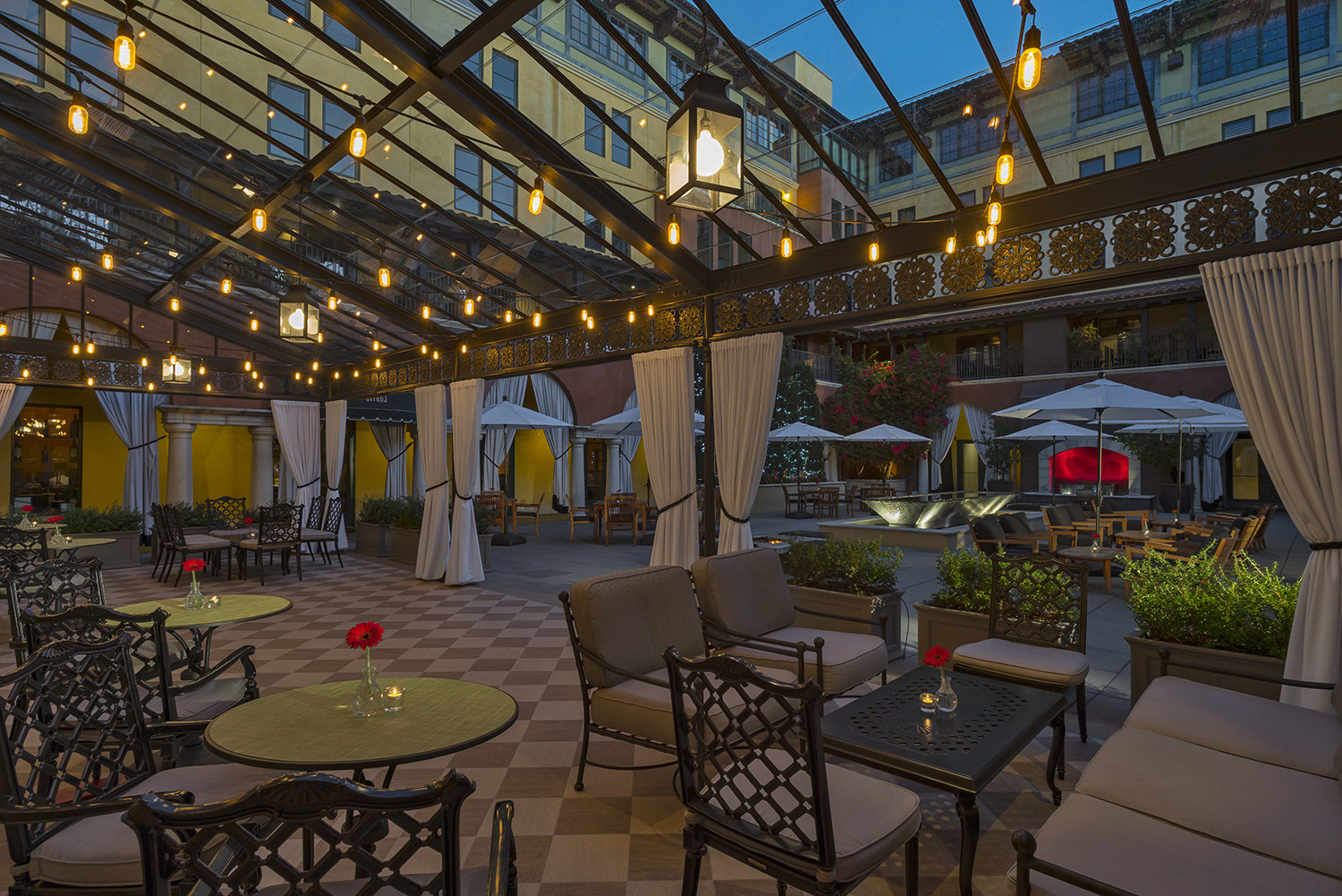 Hotels In San Antonio >> Four Valencia Group Hotels Named Among the Best in the ...