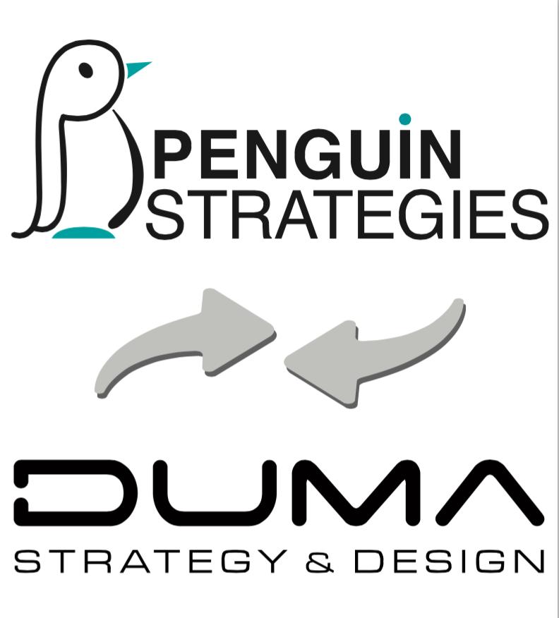 Inbound marketing agency penguin strategies acquires for Strategic design agency