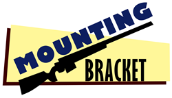 The Mounting Bracket is a storage invention designed to accommodate and protect guns .