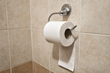 Make toilet paper last longer with the Toilet Paper Roll Repairer!