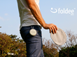 Foldee, the Flying Folding Disc to Enjoy Everywhere with Family and Friends, more-than Triples its Kickstarter Goal & Shifts Orders to Indiegogo InDemand