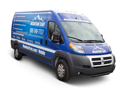 Wastequip's Mountain Tarp Brand Hits the Road with Mobile Service...