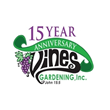 North Georgia's Landscaping Leader, Vines Gardening, Announces 15 Years in Business
