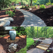 Professional Landscape Project