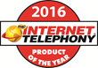 VirtualPBX Wins 2016 Internet Telephony Product of the Year Award for Automatic Failover