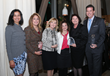 California Life Sciences Association Honors Assembly Speaker Toni Atkins, Senator Cathleen Galgiani and Assemblymembers Kevin Mullin and Marie Waldron