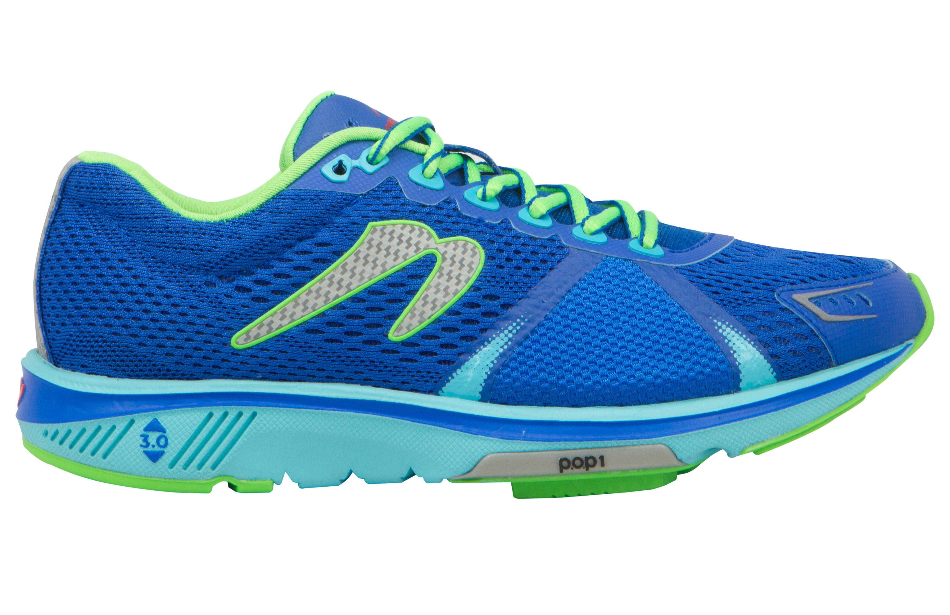 Newton Running Releases Updates to Its Spring 2016 ...