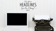 Tips For Writing Great Headlines: Shweiki Media Printing Company Publishes the Second in a Series of New, Must-Watch Webinars