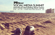 PR News' Social Media Summit is February 25-26 in California; Opportunity to Save With Extended Early Bird Discount Code