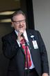 Randy Surber, Florida Hospital Zephyrhills President & CEO