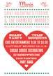 Saint Valentine's Festival at the Marin Country Mart Farmers' Market