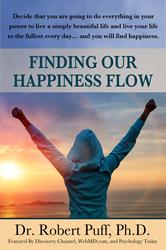 Expert Counselor and Psychologist Dr. Robert Puff Announces New Book