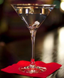 """Diamond is Forever"" $10,000 Martini Served Up Just in Time for Valentine's Day on Florida's Historic Coast."