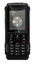 Sonim XP5 Rugged Feature Phone