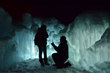 Ice Castles Warm Hearts This Valentine's Day
