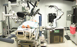 Article on Increase of Robotic-Assisted Surgery Highlights the Latest...