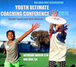 US Sports Camps and Nike Ultimate Camps Sponsor Bay Area Disc Association's Ultimate Coaching Conference