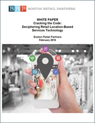Cracking the Code – Deciphering Retail Location-Based Services Technology