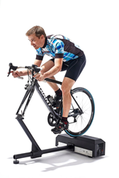 Next Generation Lynx VR Indoor Trainer Loses Weight, Gains Followers By Offering Endless Reality For Multiple Riders On Iconic Tour de France Hills Like Marmotte