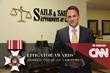 Bucks County Attorney, Michael Saile Receives Prestigious Litigator Award™