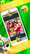 Football Zoo Owl Selfie Camera App 3