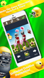 Football Zoo Owl Selfie Camera App 4