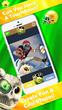 Football Zoo Owl Selfie Camera App 5