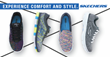 Footwear etc. Announce the Arrival of Skechers Go Walk 3 and Several Shape Ups Styles in Stores and Online