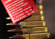 Ammunition, Guns & Manufacturing: Hernon Manufacturing & Swift Bullet Co. Bring Waterproofing to Retail Ammunition.