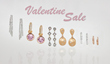 Union Street Goldsmith Hosts Valentine's Day Sale at New Store Location