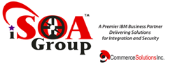 iSOA Group, Inc. Bringing Business Value to Technology