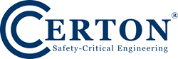 CERTON Safety-Critical Engineering