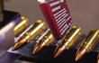 Hernon Manufacturing Extends the Shelf Life of External Ammunition Sealant 76084 from 6 months to 12 months.