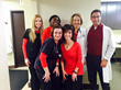 Women's Excellence Goes Red For Women