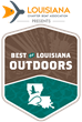 The Louisiana Charter Boat Association is the Mako Sponsor of the Best of Louisiana Outdoors 2015