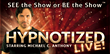 Campus Activities Magazine Announces That Hypnotist Michael C. Anthony Has Been Nominated as 'Performer of the Year'