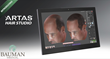Now available at Bauman Medical in Boca Raton - ARTAS Robotic-assisted hair transplants.