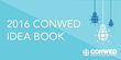 Conwed launches new 2016 IDEA Book