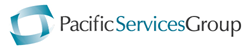 Pacific Service Group Logo