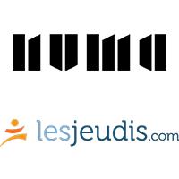 Lesjeudis.com et Numa