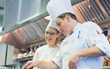 Le Cordon Bleu Ottawa Cuisine, Pastry and Bakery Certificate and Diploma Programs