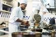 Le Cordon Bleu Ottawa Cuisine Students