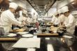 Le Cordon Bleu Ottawa Pastry Class